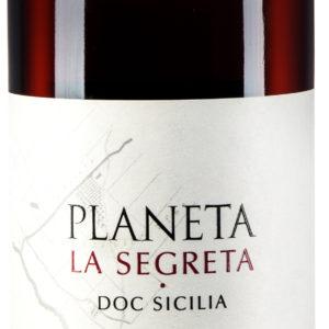 Planeta La Segreta Rosso DOC