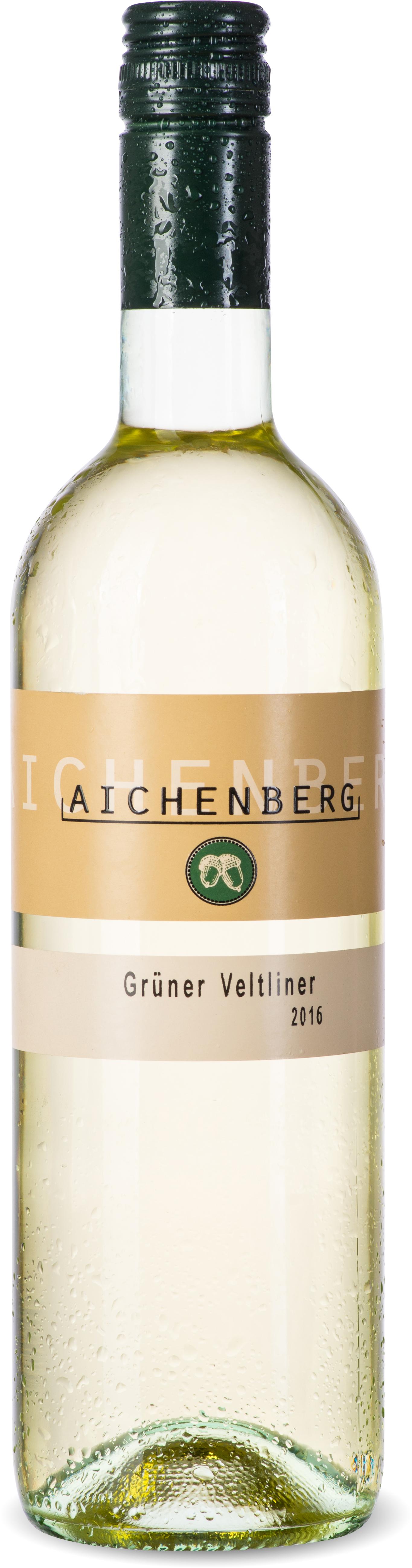 Aichenberg Grüner Veltliner Classic