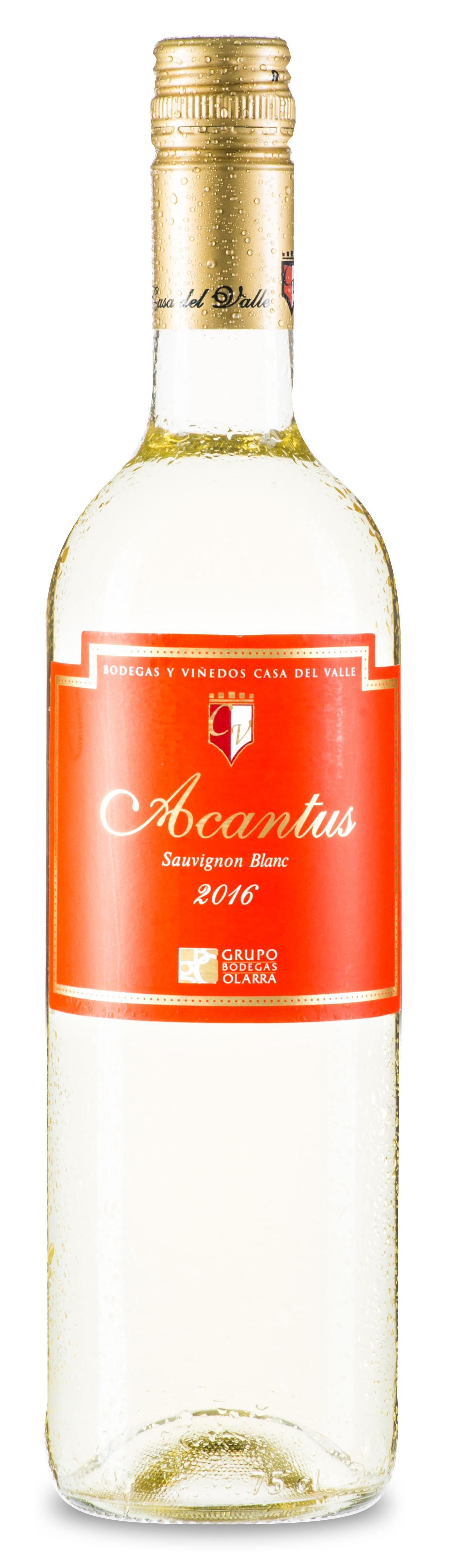 Acantus Bodegas Olarra Sauvignon Blanc