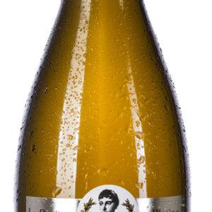 La Pauline Platine Chardonnay v dřevěné krabici