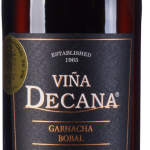 Viña Decana Reserva Utiel-Requena DOC
