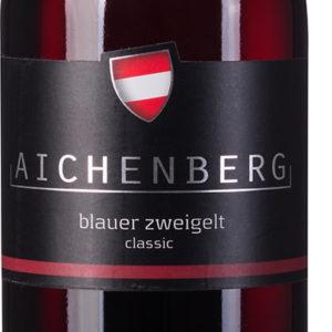 Aichenberg Blauer Zweigelt Classic
