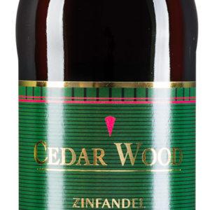 Cedar Wood Zinfandel