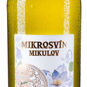 Mikrosvín Mikulov Sauvignon Blanc